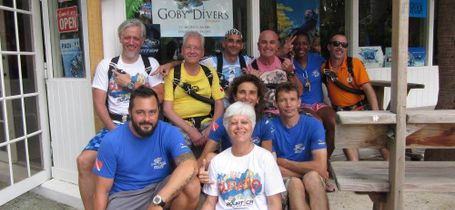 Goby Divers and Watersports N.V.