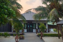 The Barefoot Diving Centre