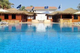 Reef Oasis Dive Club Sharm El Sheikh